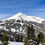 best ski resorts - big sky