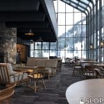 Alta - Goldminer's Daughter Lounge