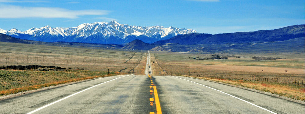 How to get to mammoth mountain