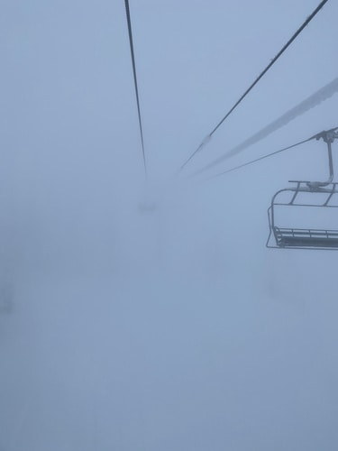 whitefish fog 2
